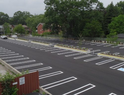 4 Things to Consider When Choosing Asphalt Over Concrete