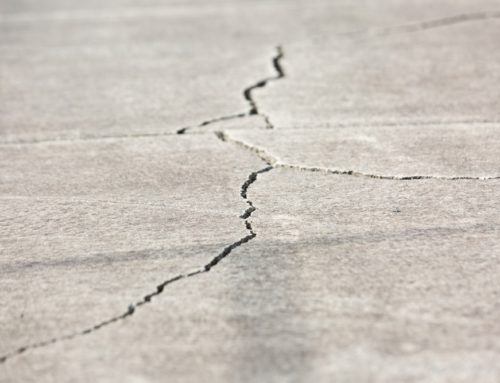 5 Common Road Defects Concrete Paving Contractors Want You to Look Out For