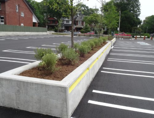 Essential Tools for Municipal Parking Lot Paving Companies | Sealcoating